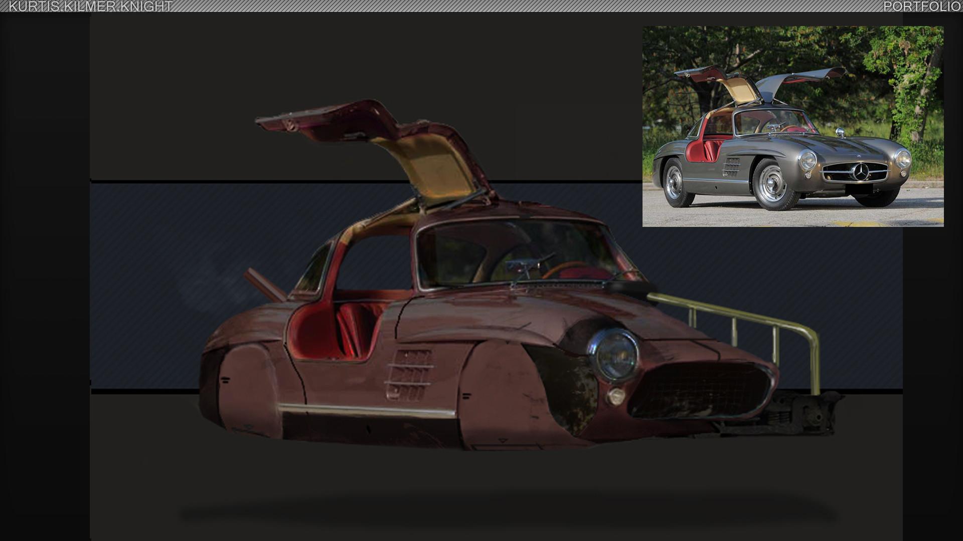 Kurtis knight page11 car concept