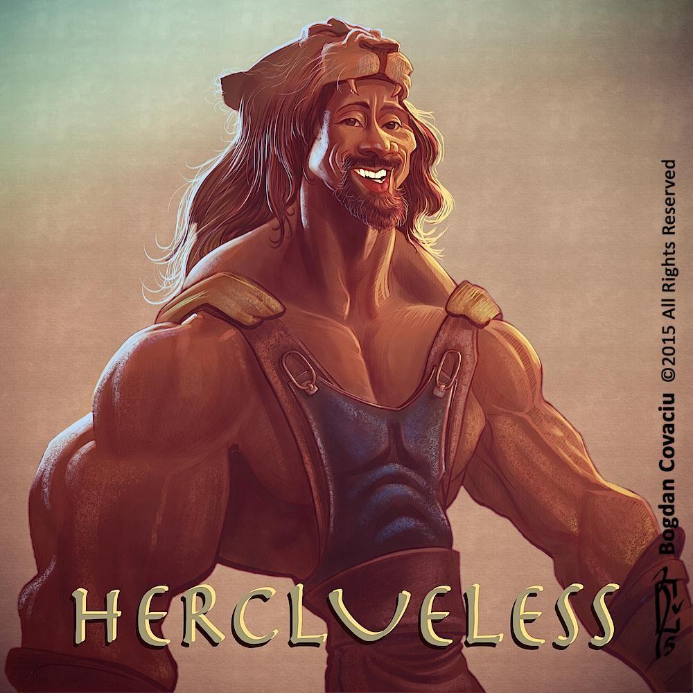 Herclueless