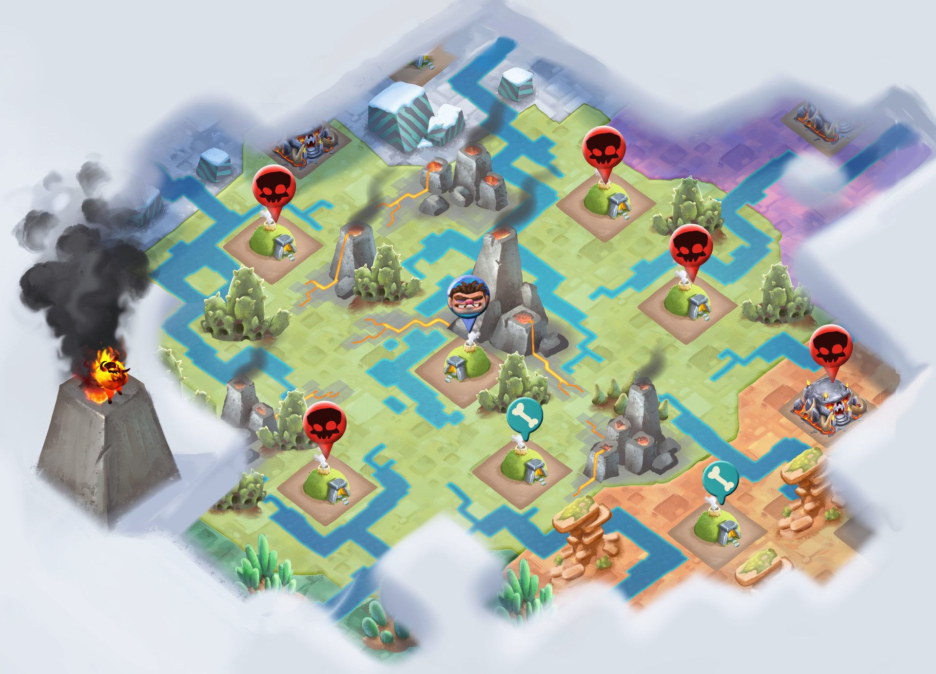 Loic liok bramoulle fq recherches map world liok 006