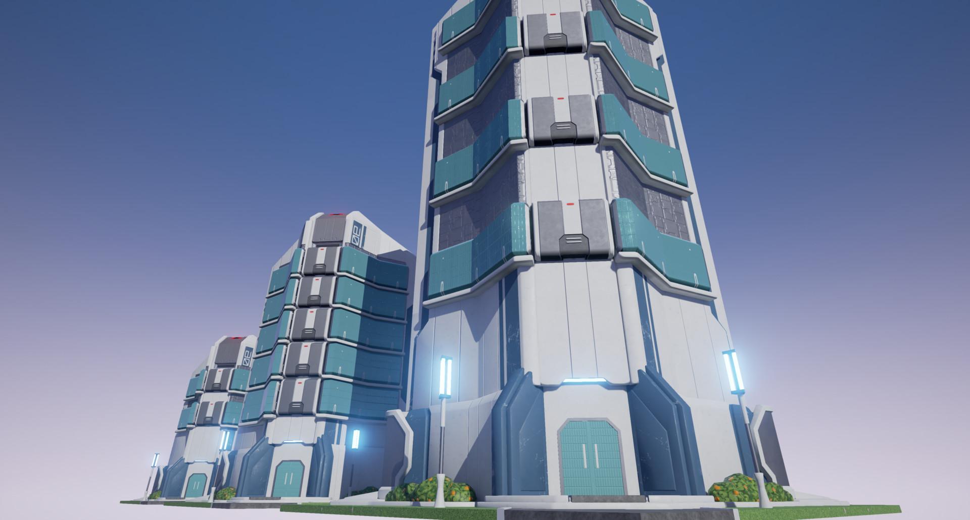 Sebastian vomvas building 4