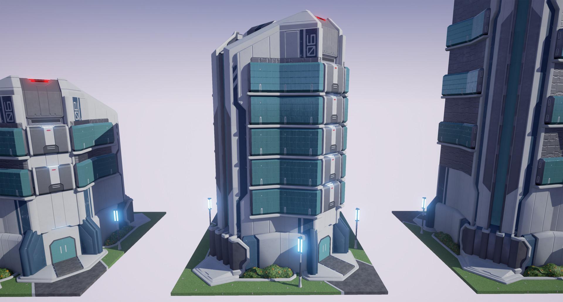 Sebastian vomvas building 1