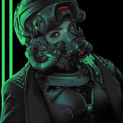 Heri irawan cyborg1color