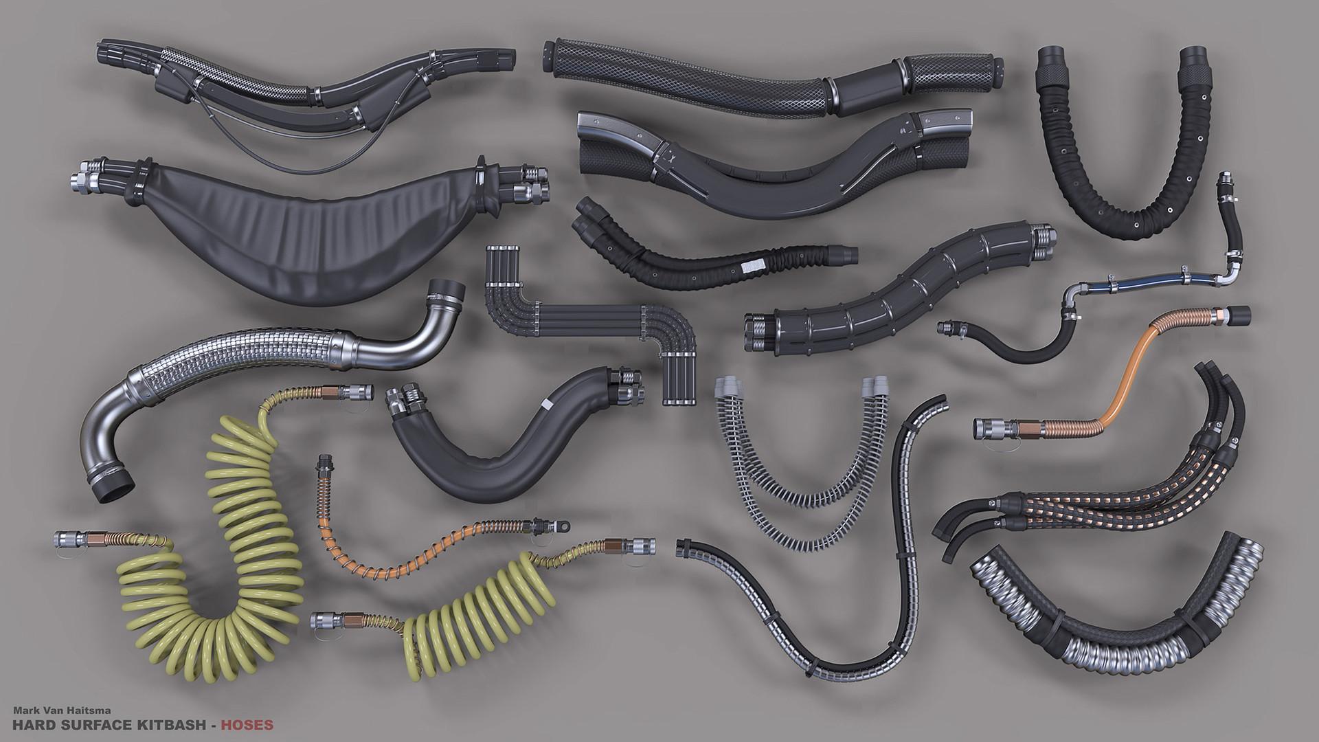 Mark van haitsma hoses collage 01 sm