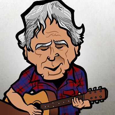Steve rampton rj guitar