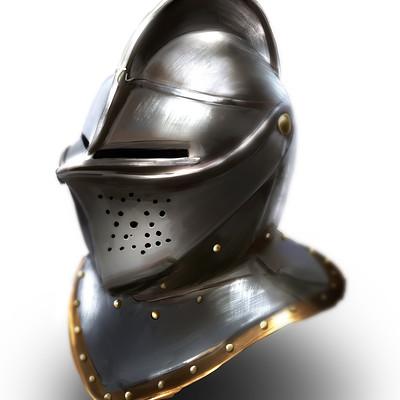 Konrad langa helmet