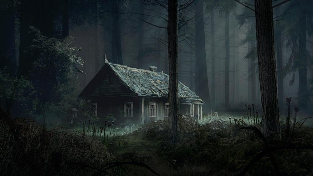 Eva kedves cabininthewoodsweb