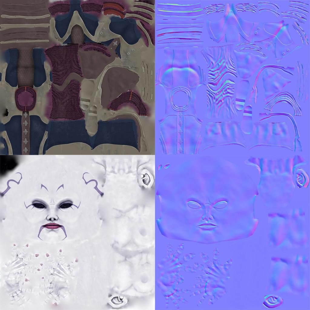 Marcel bartsch textures