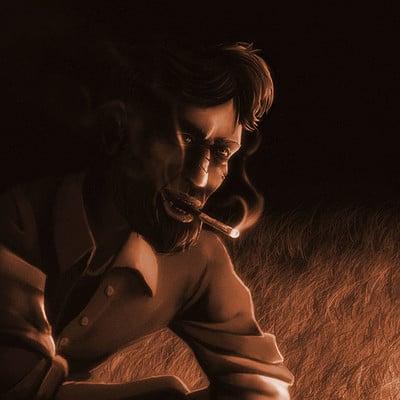Altair araujo sobrevivente luz e sombra