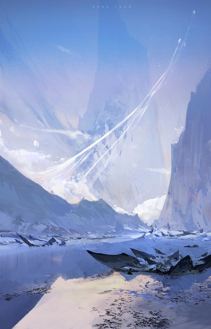 Ross tran iceshard2
