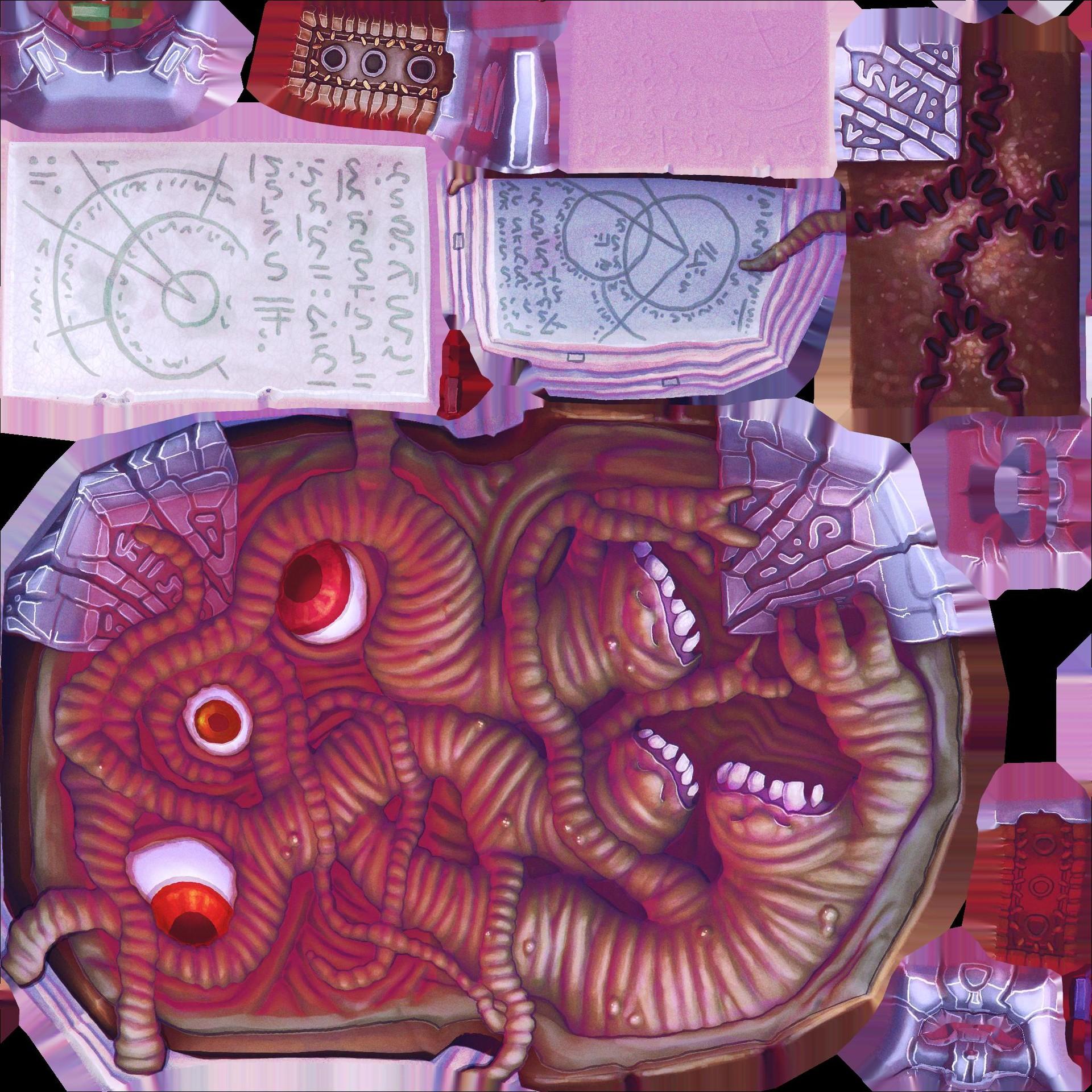 Jose samaniego textura final