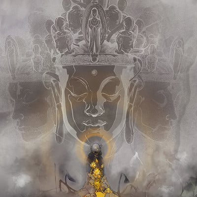Te hu meditation