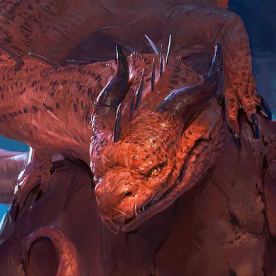 Devin platts dragon final