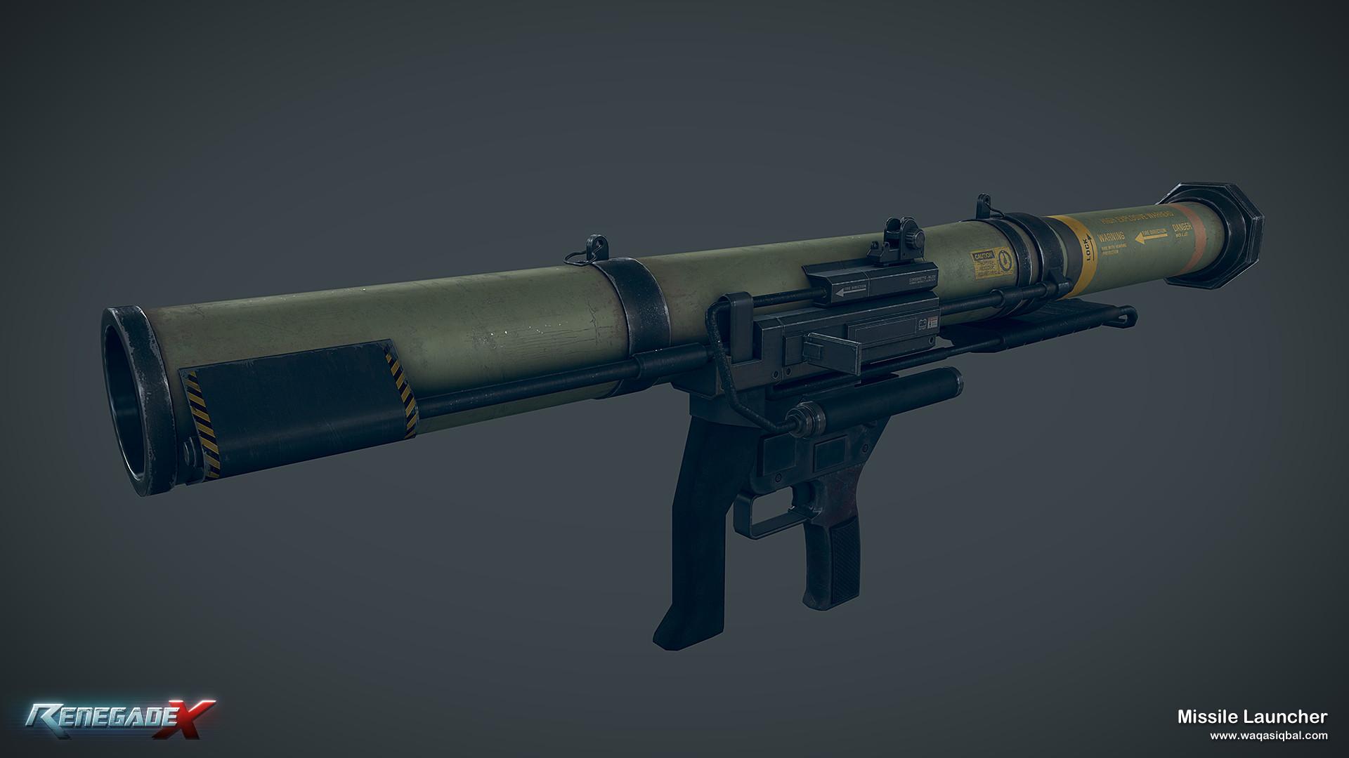 Waqas iqbal missilelauncher 01