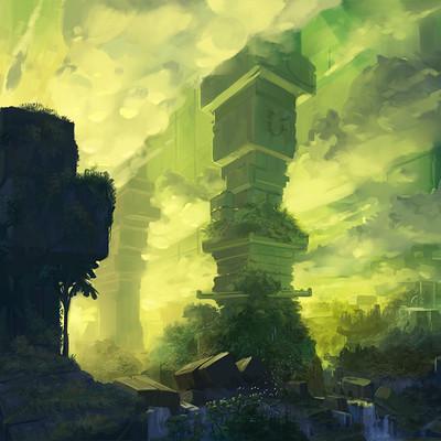 Florian moncomble forest