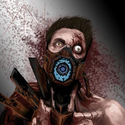 Yun nam cyber zombie 72