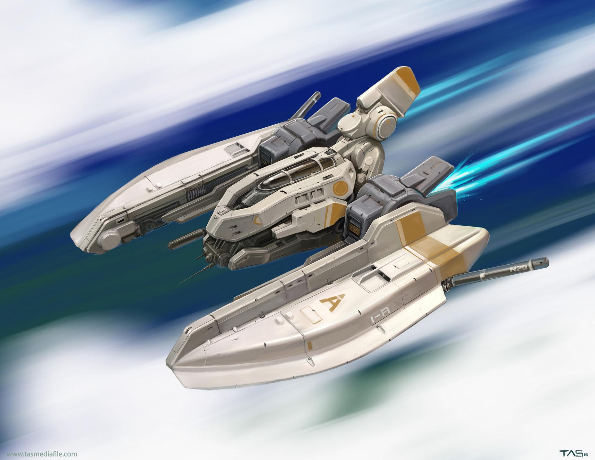 Thomas a szakolczay starshipofnonsense