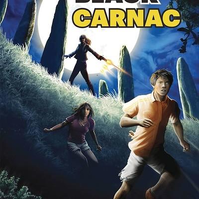 Genkis genkkis black carnac genkis