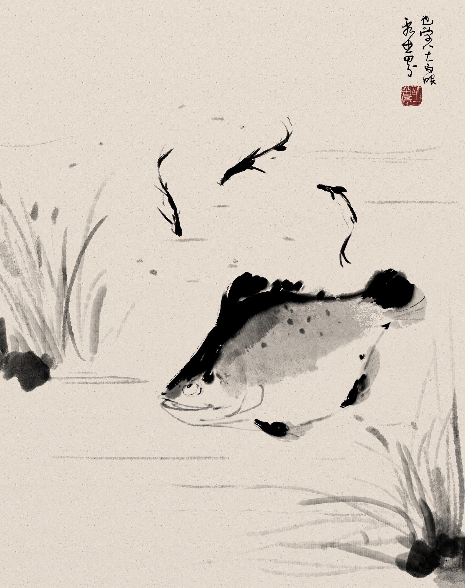 Zhelong xu fish