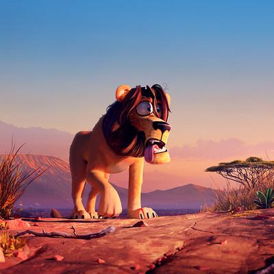 Clement dartigues leon wip