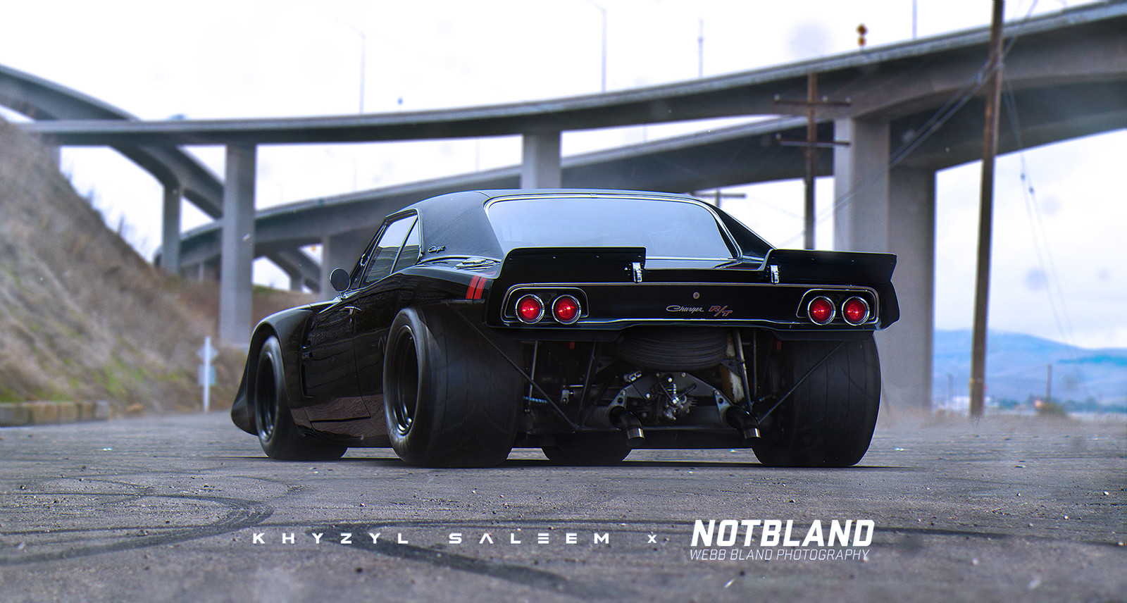 Charger R/TK17