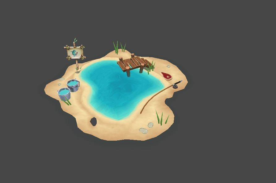 Resource Piranha