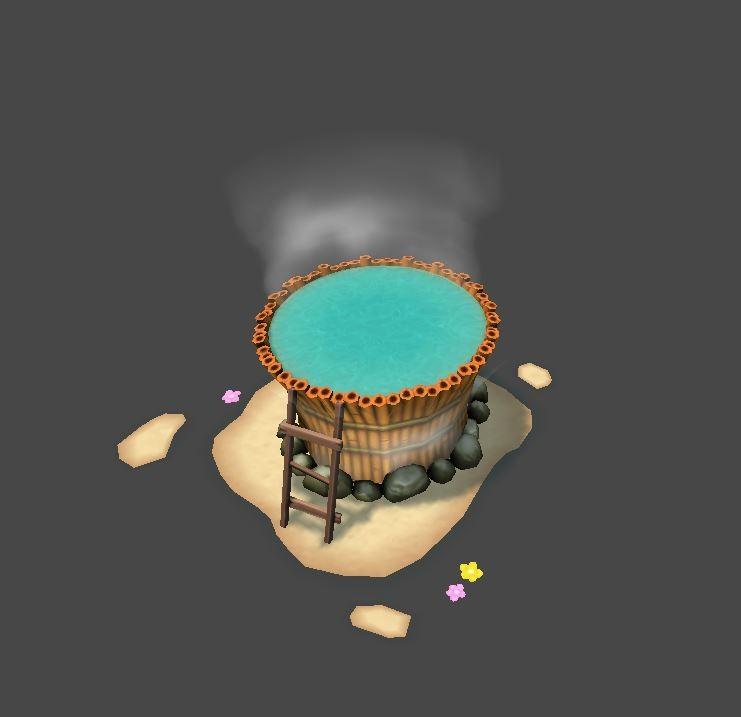 Fun Hot Tub
