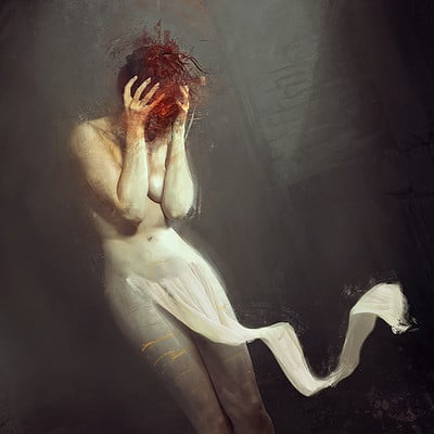 Bastien lecouffe deharme whore of babylon web
