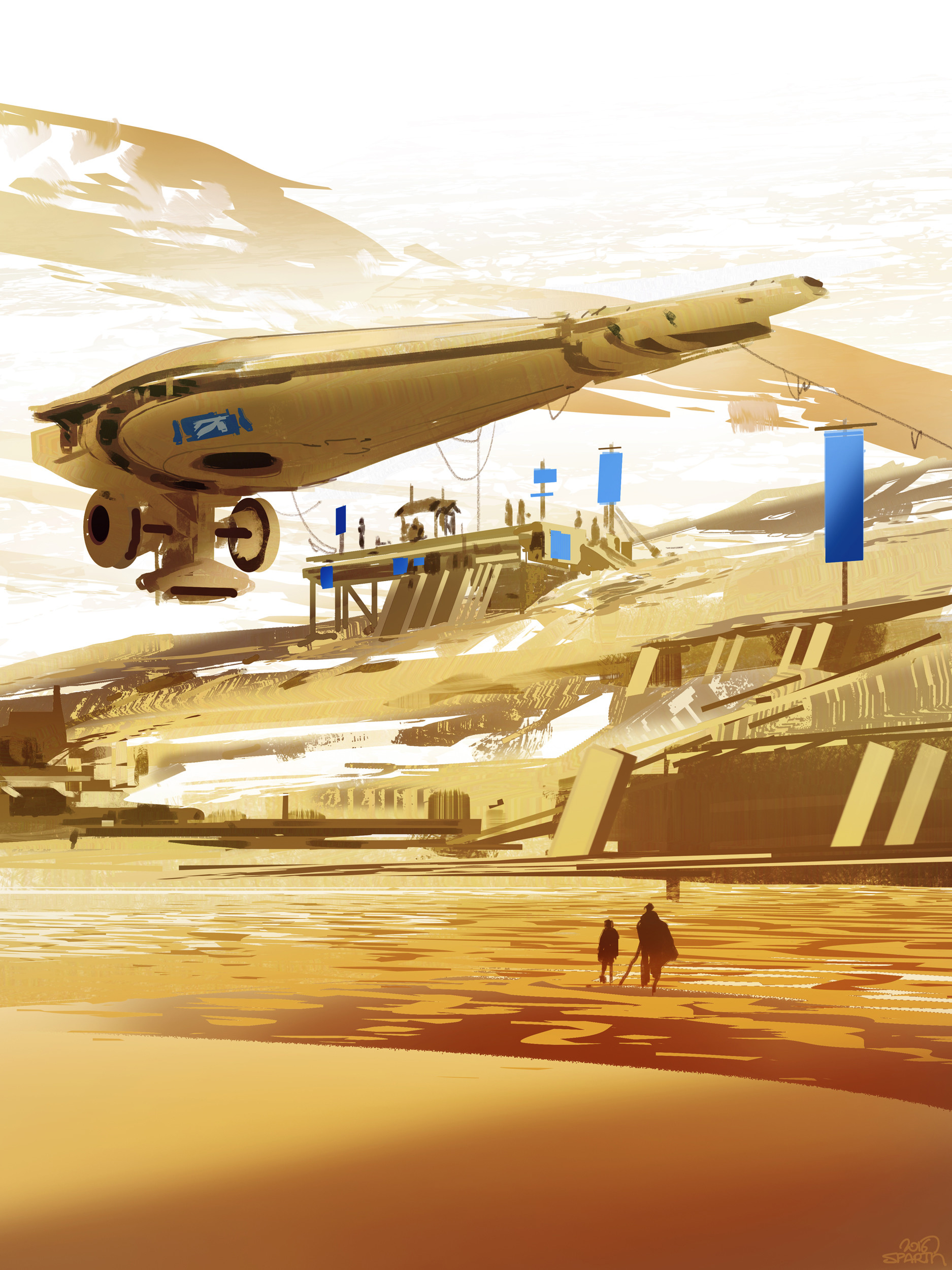 Sparth desert runner preview2