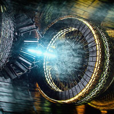 Kresimir jelusic 95 120116 core reactor