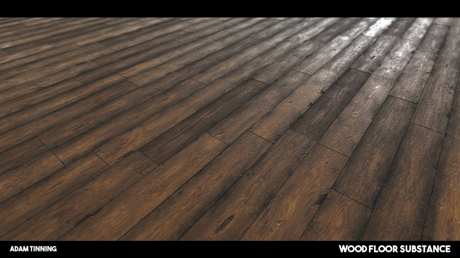 Wood Floor Substance