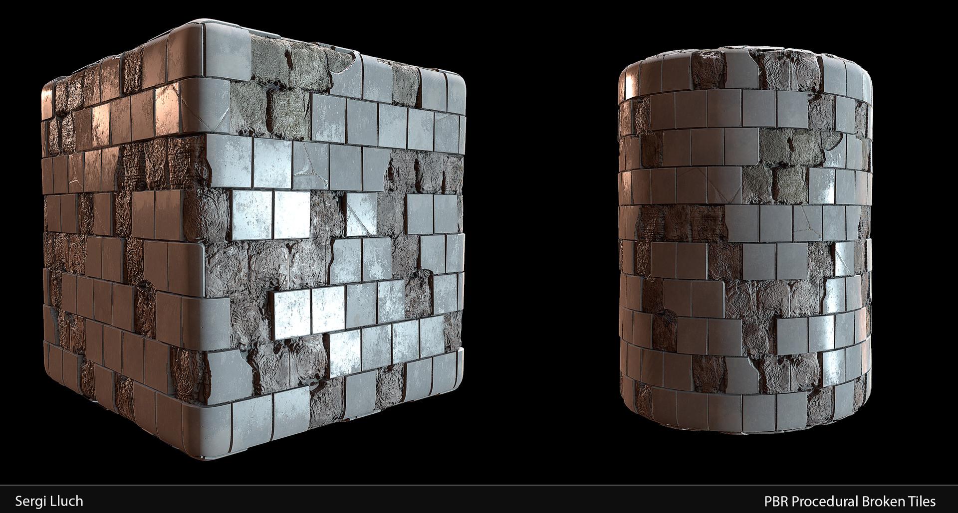 Sergi lluch render tiles2
