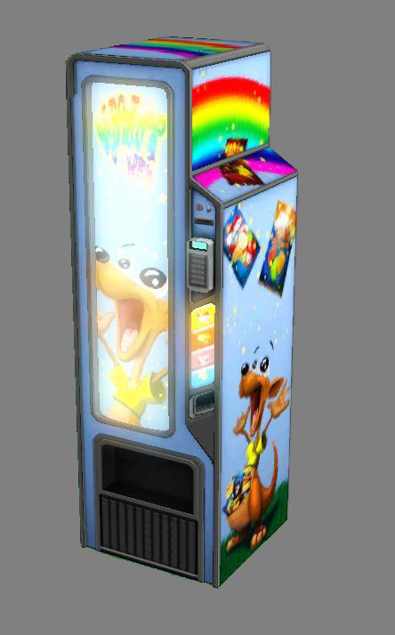 Alan curtis ep08 vendingmachinecandy