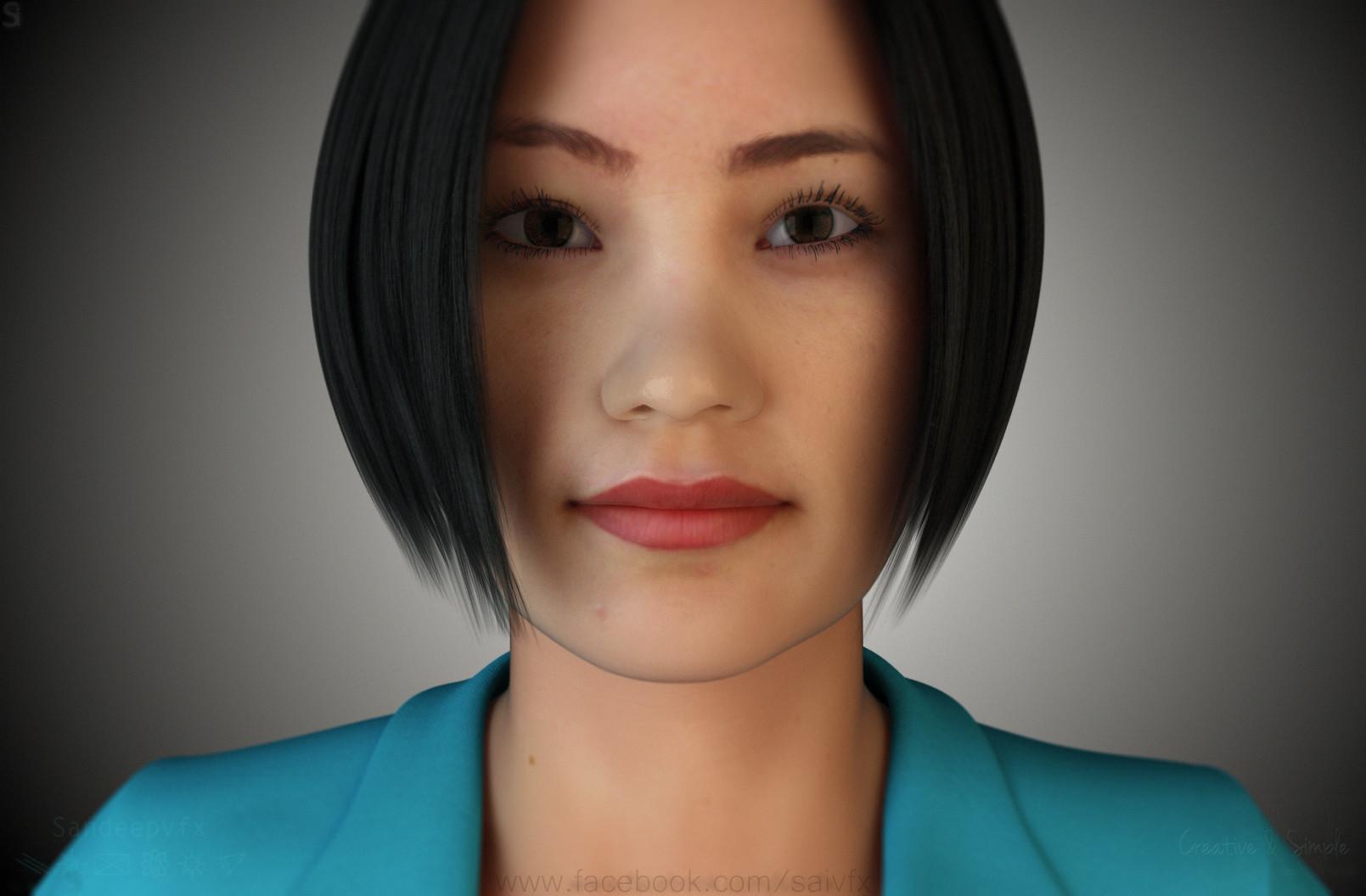 ArtStation - CGI WORKS, Venkata sai sandeep siddam