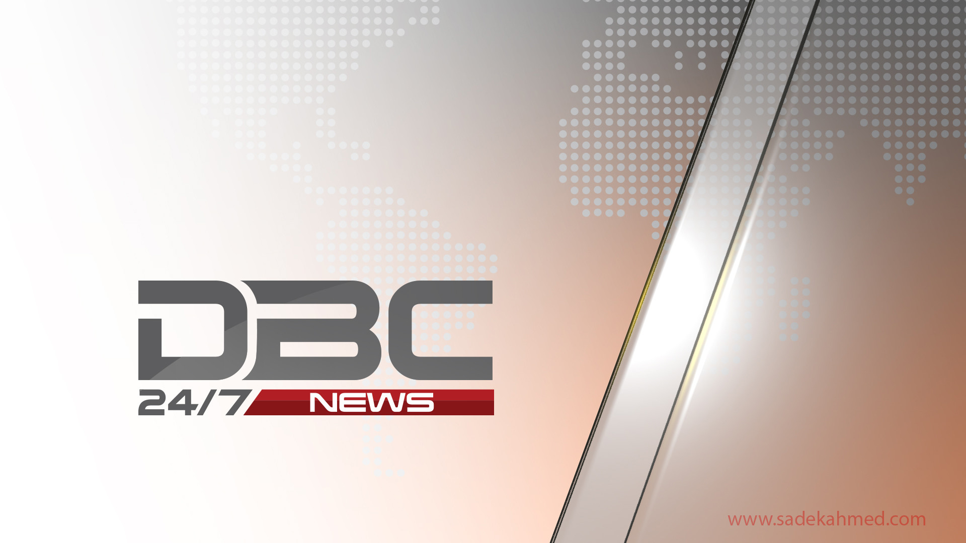 ArtStation - DBC NEWS 24/7 | LIVE | SATELLITE NEWS CHANNEL