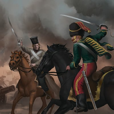 Bruno balixa cremeanwar hussars