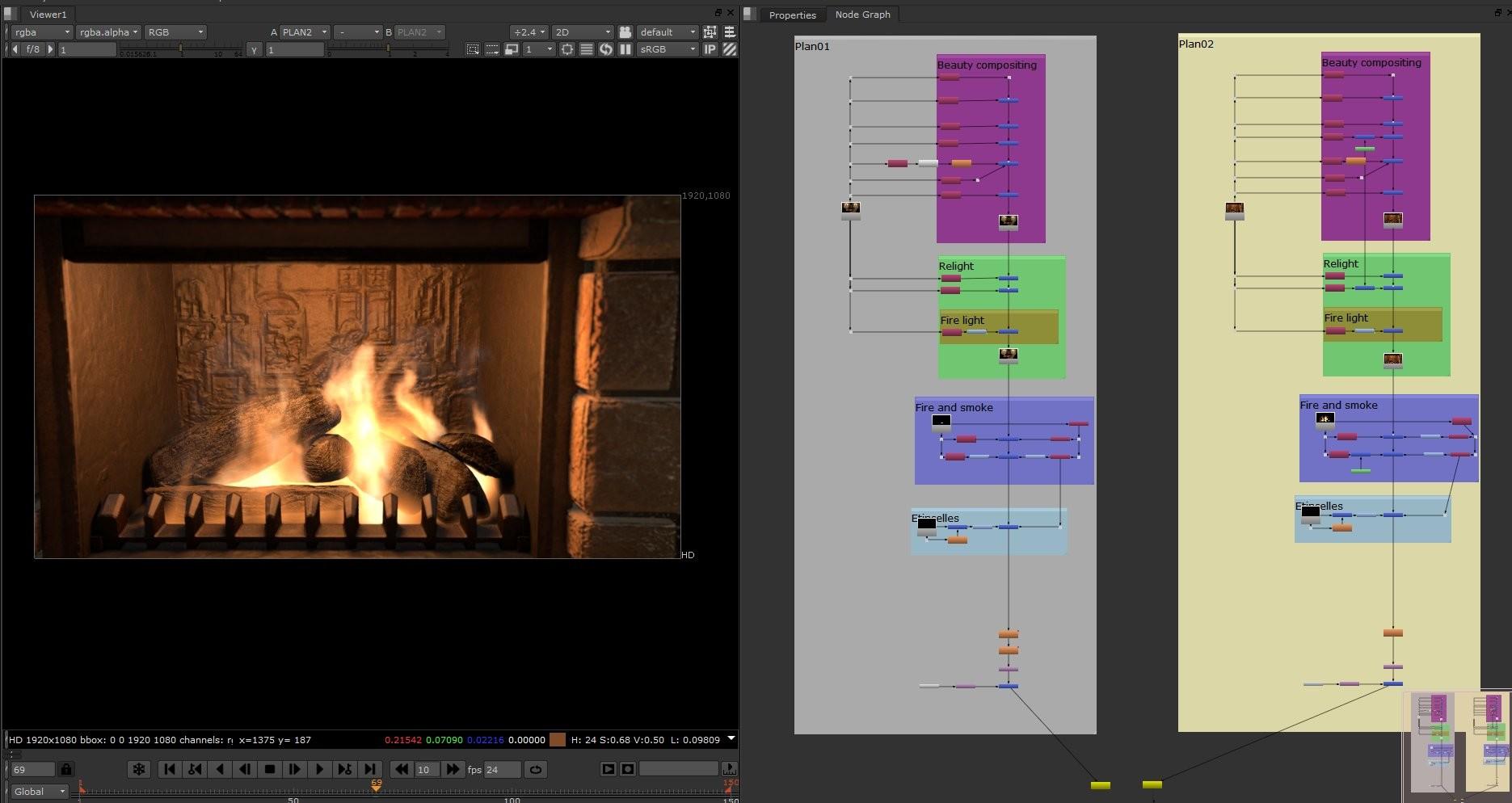 Gregory bove fireplacepostprod