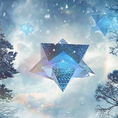 Dmitry bogolyubov star octahedron