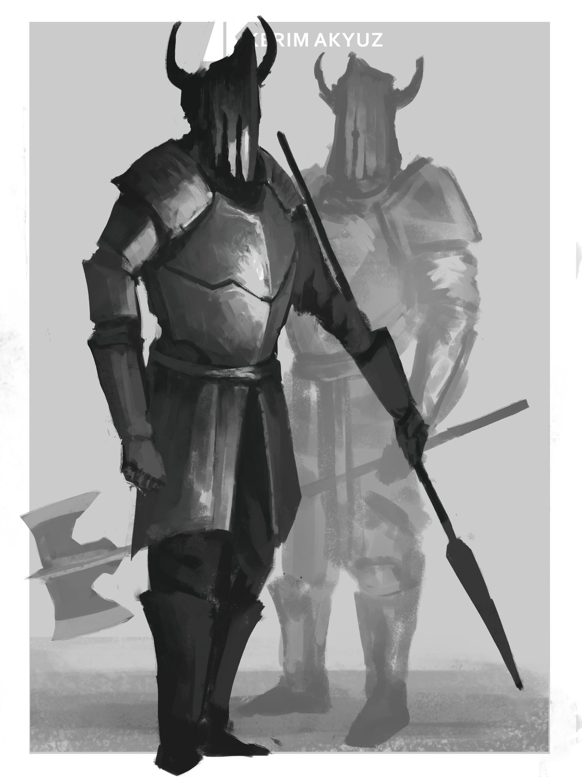 Kerim akyuz 136 ironbrothers