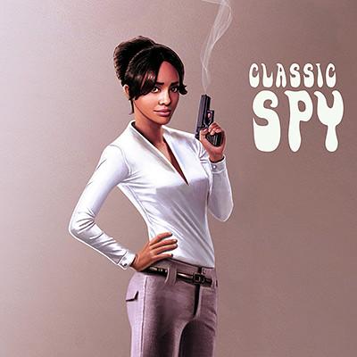 Mervin kaunda spy1
