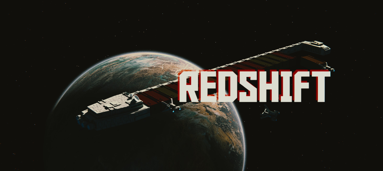 Redshift - Animation Project - WIP