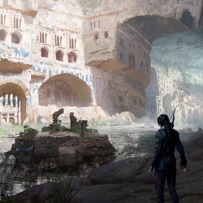 Yohann schepacz oxan studio tomb2 reveal po01