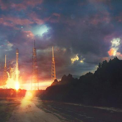 Dmitry bogolyubov rocket