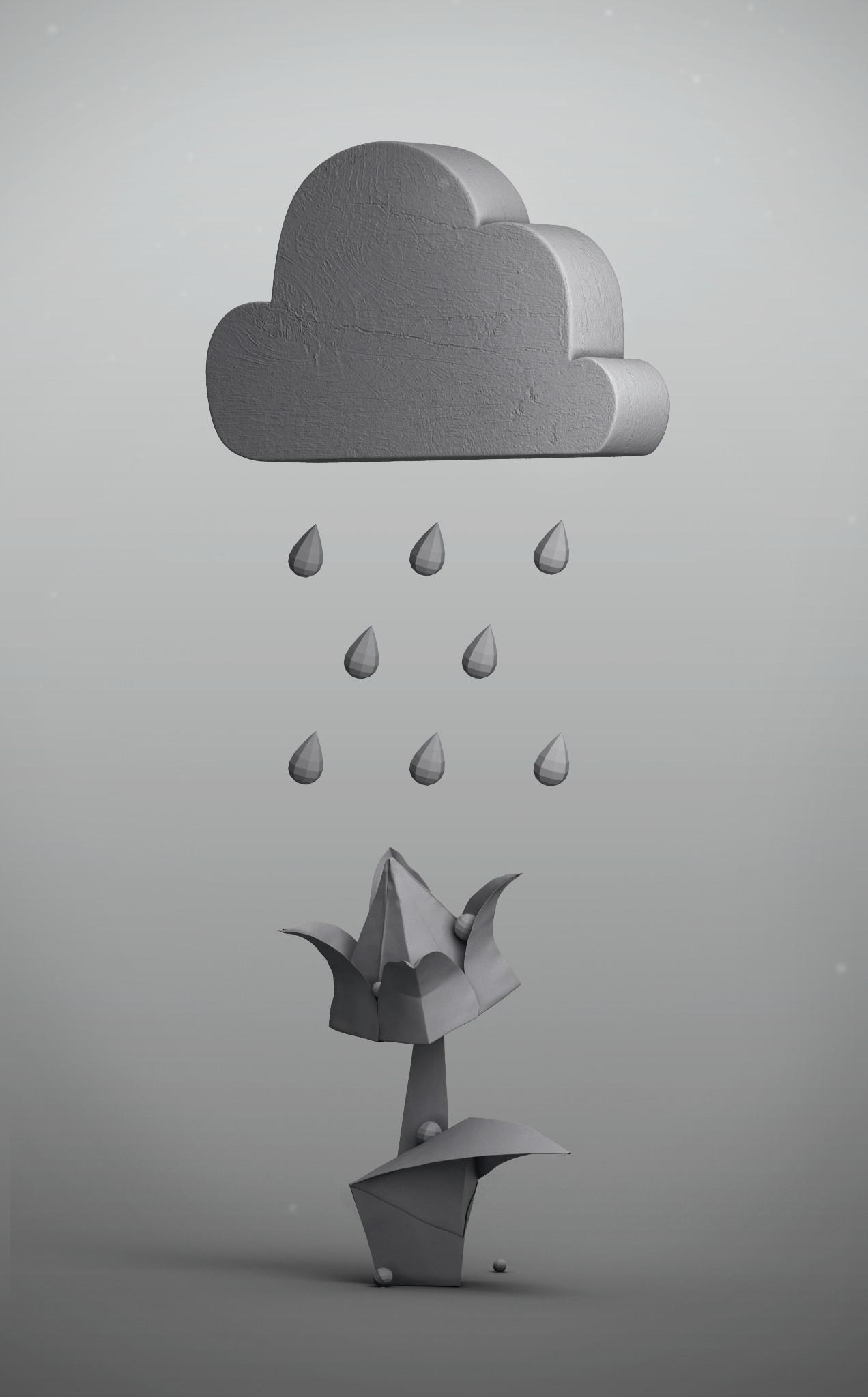 Silvia cortellino cloud model