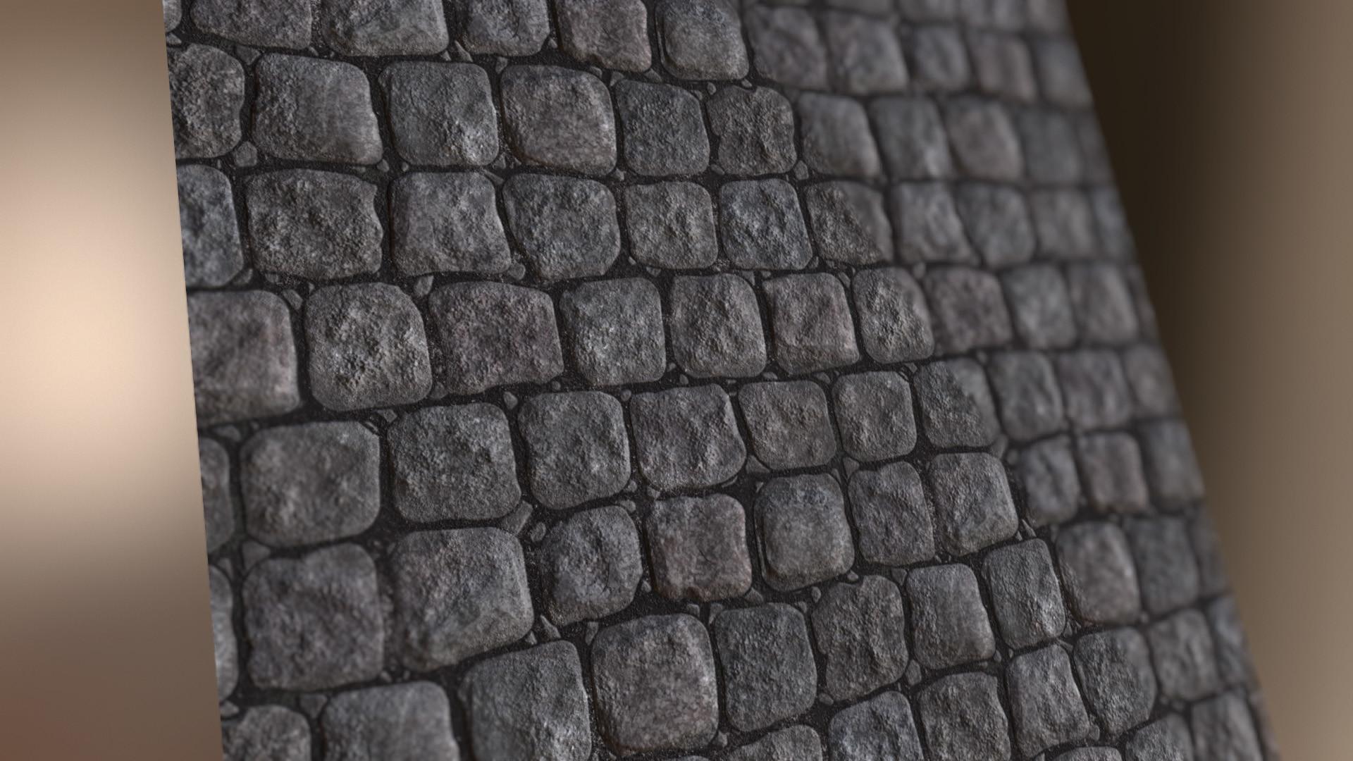Meggie rock cobblestone