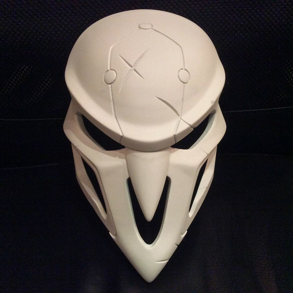 Artstation Reaper S Mask Maxim L