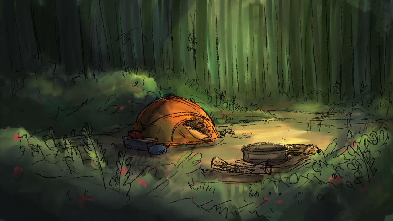 Ethan yazel camping yazel 01