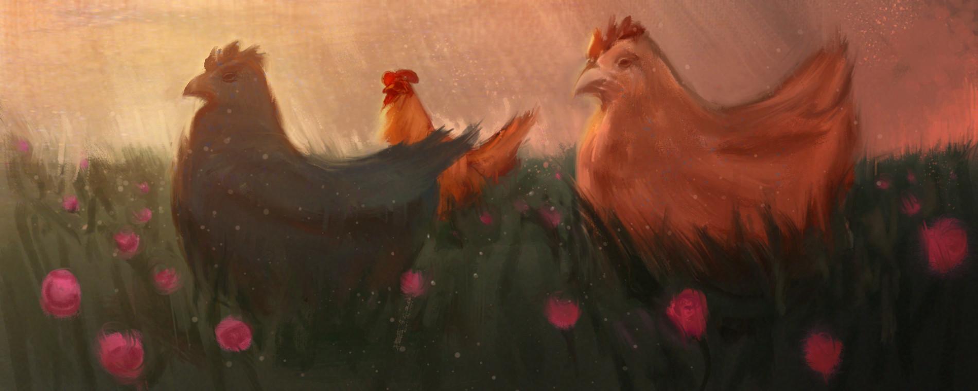 Brian kellum bkellum chickens02 2015