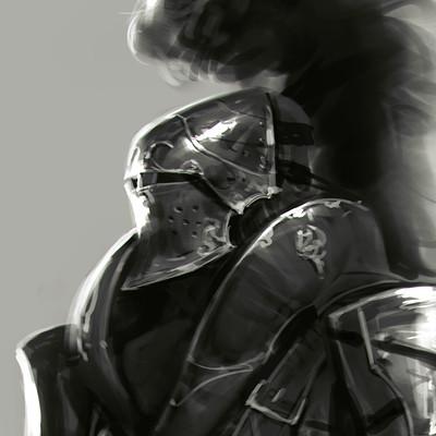 Anthony jones file fantasy armor