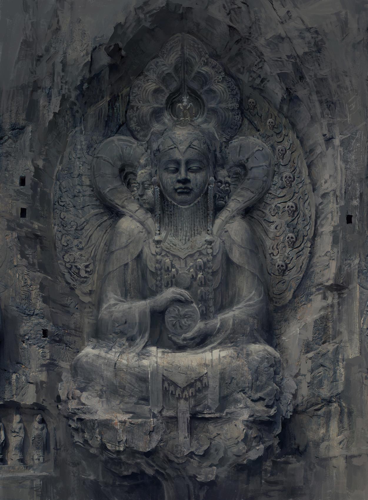 Tianhua xu 2