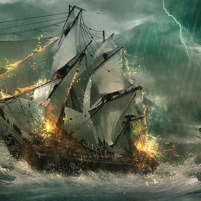 Julian calle batalla naval 1 ver 2